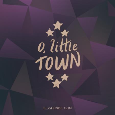 lettering2016-christmas-littletown-twitter