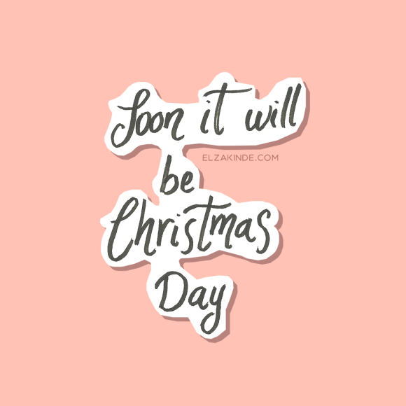lettering2017-christmas-christmasday