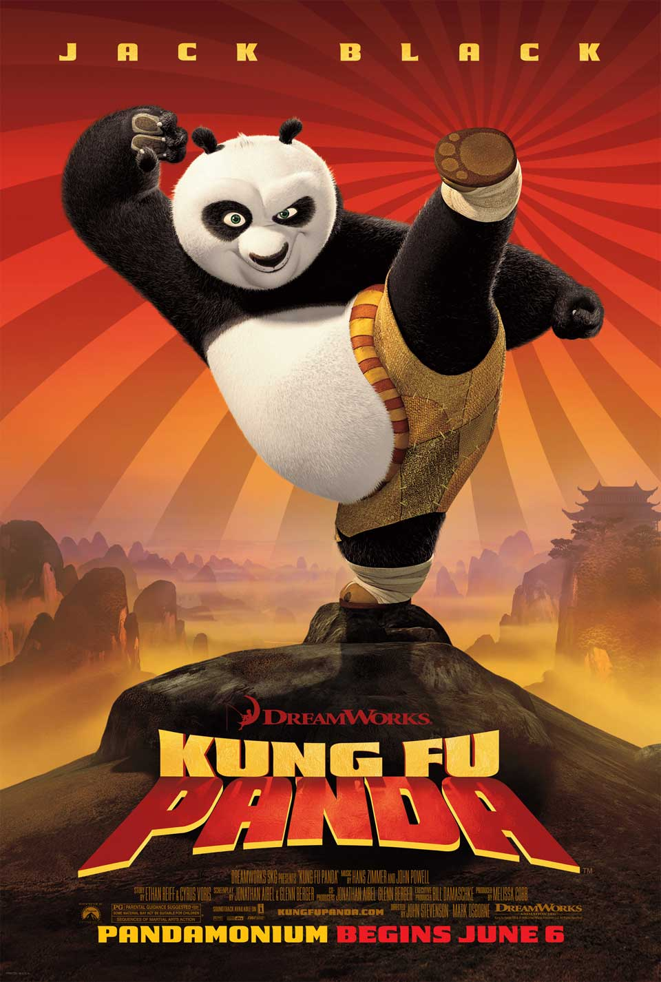 kungposter
