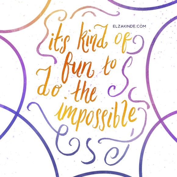 lettering2018-quote-impossiblefun