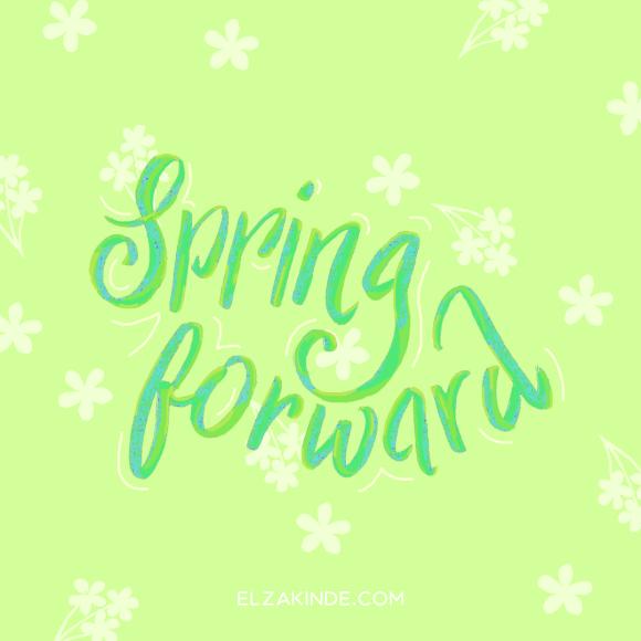 lettering2018-quote-springforward