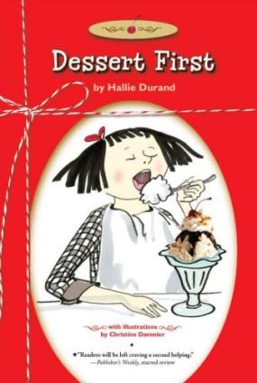 dessert-first