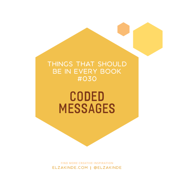 030-codedmessages