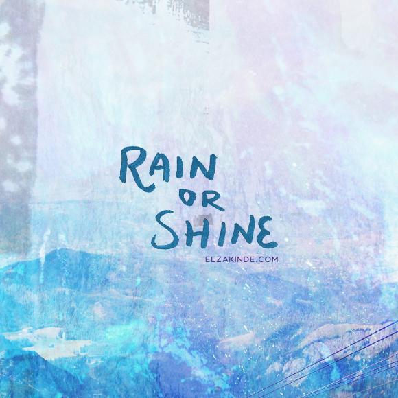 lettering2018-quote-rainshine