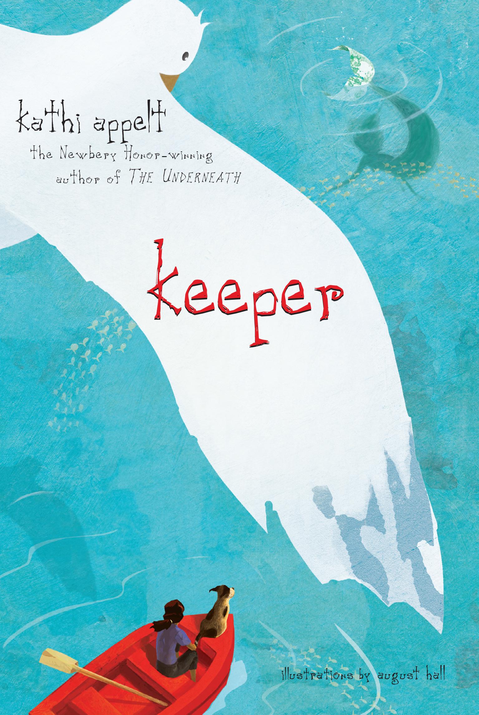 Appelt, Kathi - Keeper