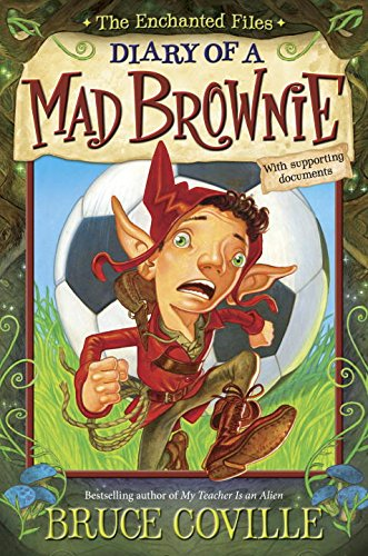 Coville, Bruce - Diary of a Mad Brownie