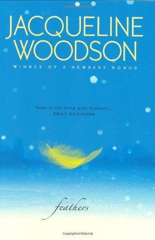 Woodson, Jacqueline - Feathers