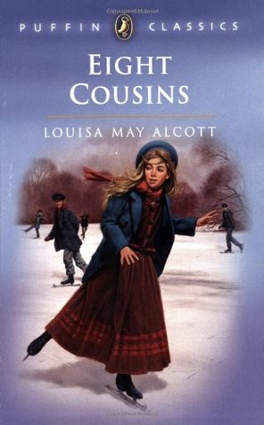 Alcott, Louisa May - Eight Cousins