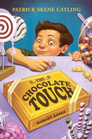 Catling, Patrick Skene - Chocolate Touch