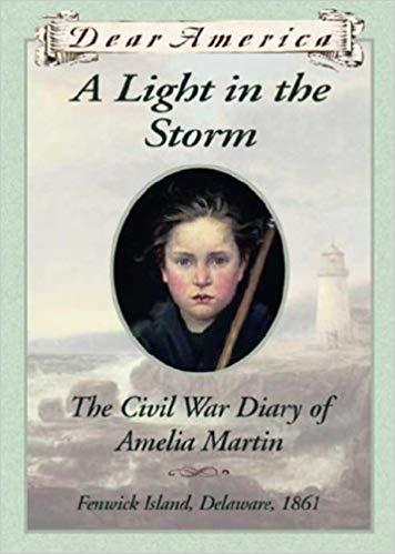 Hesse, Karen - A Light in the Storm