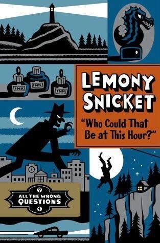 Snicket, Lemony - Q1