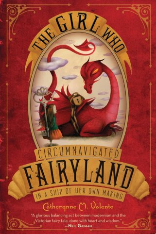Valente, Catherynne M. - Fairyland 1
