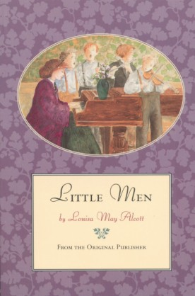 Alcott, Louisa May - Little Men.jpg