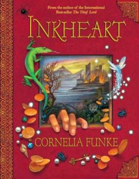 Funke, Cornelia - Inkheart 2