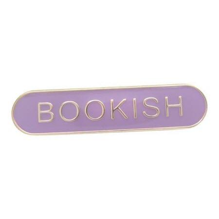 Pin: Bookish