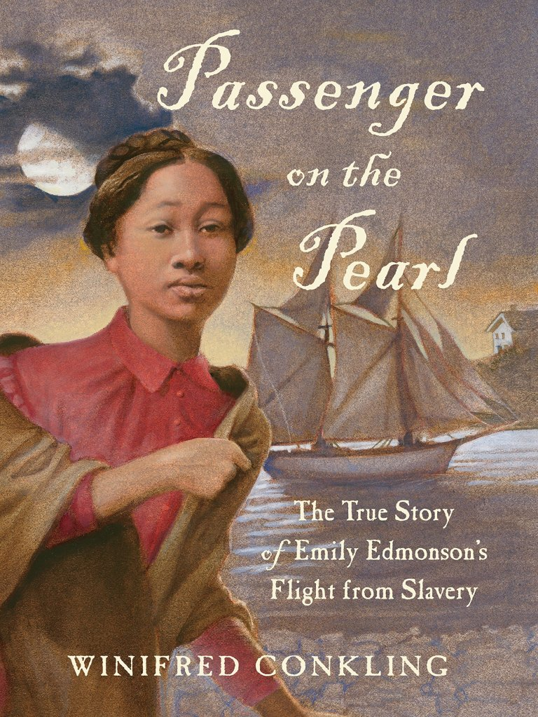 Passenger on the Pearl by Winifred Conkling