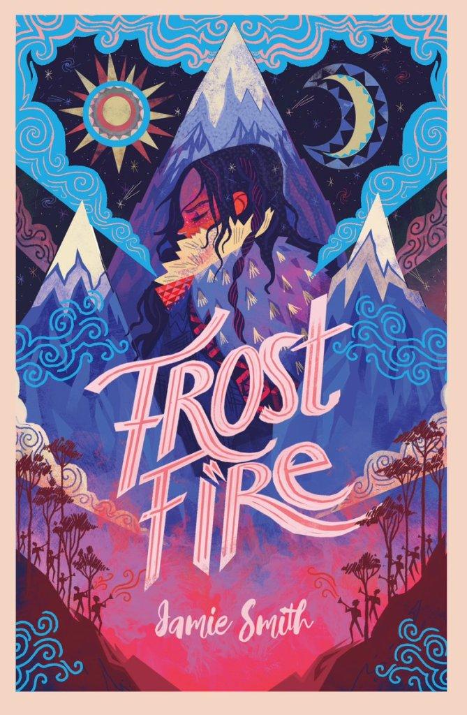 Frostfire by Jamie Smith